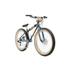 SE Bikes SE Om-Duro XL 27.5+ 2018 Blu/Sprkle