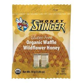 Honey Stinger Honey Stinger Gluten-Free Organic Wildflower Waffle