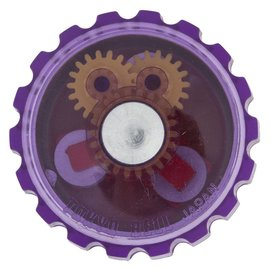 Mirricycle Mirrycle Jellibell Bell Purp
