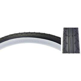 Sunlite Sunlite K130 Street Tire 26x2.125 Blk/Wht