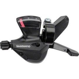 Shimano Shimano SL-M310 Left 3sp Shifters Blk