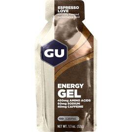 GU Energy GU Espresso Love Energy Gel