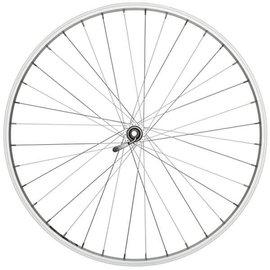 "Roland Roland Alloy 26"" Front MTB Wheel Sil"