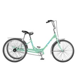 Sun Bicycles Sun Bicycles  Traditional Trike, Asstd Colors