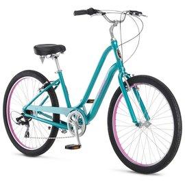 Schwinn Schwinn Sivica 7 Women's Bicycle 2018 Teal