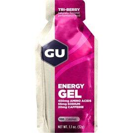 GU Energy GU Energy Gel Tri Berry