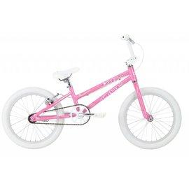 """Haro Haro Shredder Girl's Pearl Pink 18"""""""