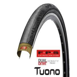 Serfas Serfas Tuono 700x38c Tires Blk Wire
