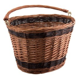 Sunlite Sunlite Willow Lift-Off Basket Brn