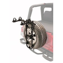 Hollywood Hollywood SR2 Spare Tire 2-Bike Rack