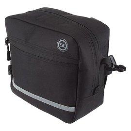 Sunlite Sunlite Bar Tender II Handlebar Bag Blk Med