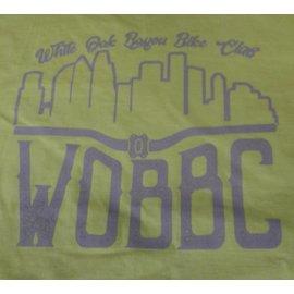 BeefyTee iCycle WOBBC Shirt Grn