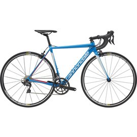Cannondale Cannondale CAAD12 Ultegra Wmn Blu/Wht 50 2018