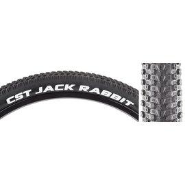 CST CST Jack Rabbit 26x2.1 MTB Tire Blk