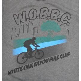 BeefyTee iCycle WOBBC Shirt Gray