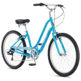 Schwinn Schwinn Sivica 7 Women's Bicycles 2018 Blue OS