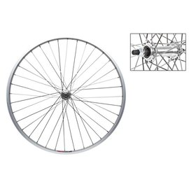 Wheelmaster Wheelmaster 26x1.5 Alloy MTB Frnt Wheel B/O, SS