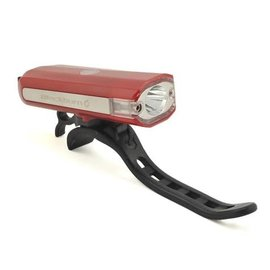 Giro Blackburn Central 200 Front Light Red