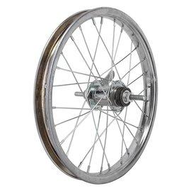 Wheelmaster Wheelmaster 16x1.75 Rear Coaster Brake Wheel Sil
