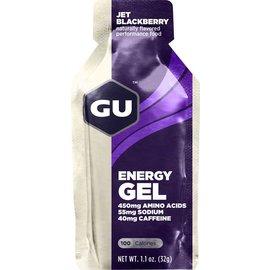 GU GU Energy Gel Jet Blackberry