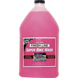 Finish Line Finish Line Super Bike Wash 1 Gal