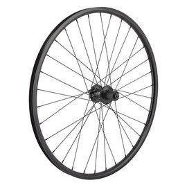"Wheelmaster Wheelmaster 27.5"" Alloy Disc Rear Wheel Blk"