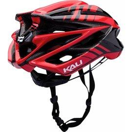 Kali Protectives Kali Loka Tracer Helmet Red/Blk S/M