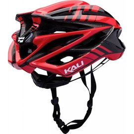 Kali Protectives Kali Loka Tracer Helmet Red/Blk M/L