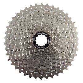 SunRace Sunrace CS-MS 10 Speed Cassette 11T-42T
