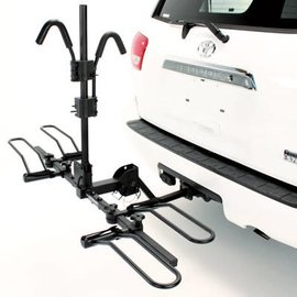 Hollywood Hollywood Sport Rider 2 Universal 2 Bike Hitch Rack