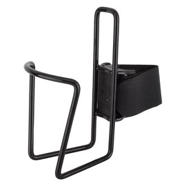 TWO FISH Two Fish Vinyl Coated Quick Cage Blk