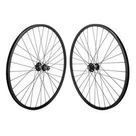 """Wheelmaster Alex X39 29"""" MTB Sram Hub Wheelset Double Wall Disc Blk"""