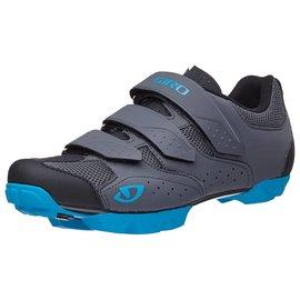 Giro Giro Carbide RII Shoes Gry/Blu 45