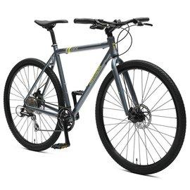 Retrospec Bicycles Retrospec Amok V3 Blk