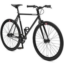 Retrospec Bicycles Retrospec Mantra V2 Blk