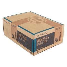 Sunlite Sunlite Tube 700x23-35 PV 80mm