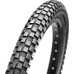 """Maxxis Maxxis Holly Roller 26x2.40"""" Wire Tire Blk"""