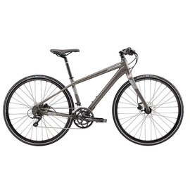 Cannondale Cannondale Quick Disc 3 Wmn Gry (ANT) Sml