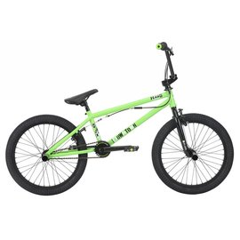 Haro Haro Downtown DLX 20 Lime 20.3""