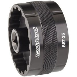 Park Tool Park Tool BBT-35 Bottom Bracket Tool 16 Notch 48/36mm