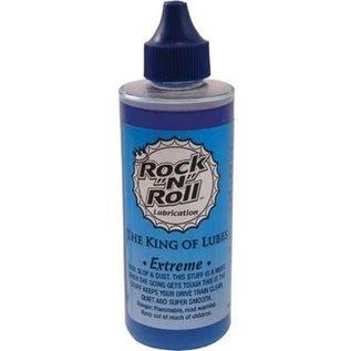 Rock-N-Roll Rock-N-Roll Blue Extreme Chain Lube 4oz