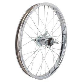 Wheelmaster Wheelmaster 18x1.75 Rear Wheel W/Coaster Brake Sil