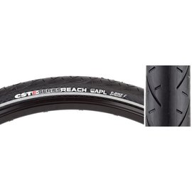 CST CSTP E-Series Reach Tire 700x40 Wire Blk