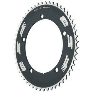 FSA FSA Pro Track 48Tx144mm Chainring 1/2x1/8 Blk