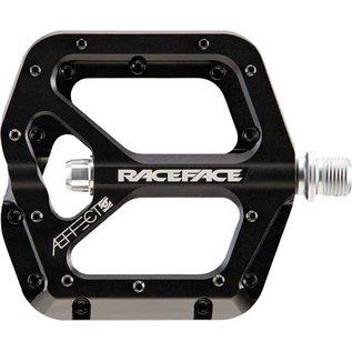 """RaceFace RaceFace Aeffect Platform Pedals 9/16"""" Blk"""