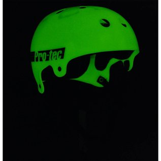 Pro-Tec The Bucky Helmet Lrg Glow
