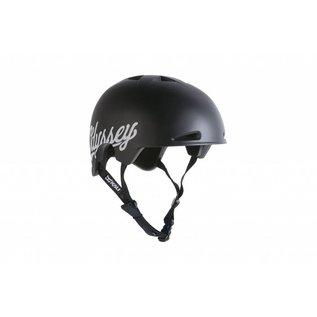 Odyssey Kali Viva Odyssey Colab. Helmet Blk Lrg