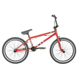 "Haro Haro Downtown Gloss Red 20.5"" 2019"