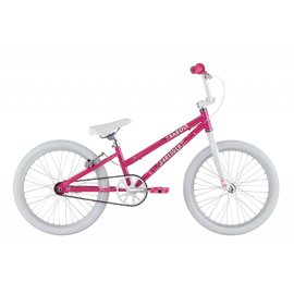 "Haro Haro Shredder Girl's Pearl Pink 20"" 2019"