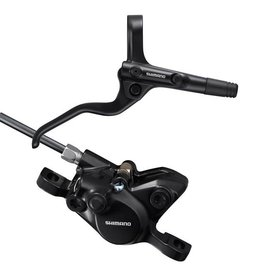 Shimano Shimano BR-MT200 Rear Disc Brake Lever Blk